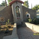 Landscaping of Grotto Progress. by Beaufication Environment Committee photo album thumbnail 4